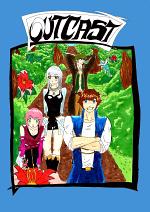 Cover: Outcast