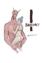 Cover: [Arbeitstitel] Baphomet