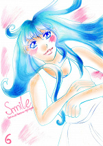 Cover: Smile (Band 6)