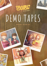 Cover: DEMO TAPES (Trash Canon Backstories)