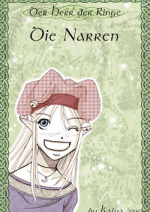 Cover: Herr der Ringe- Die Narren