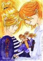 Cover: Aniki ~ あにき~  großer Bruder