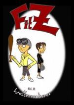 Cover: FitZ - Der Welteneroberer