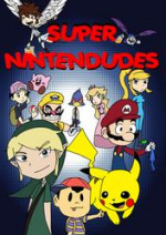 Cover: Super Nintendudes