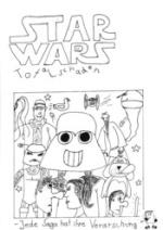 Cover: Star Wars Totalschaden