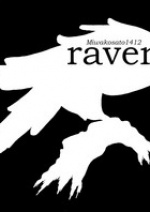 Cover: raven