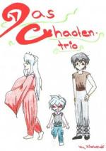 Cover: ~+*Das Chaotentrio*+~ Version 2.0
