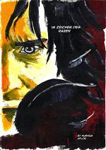 Cover: Im Zeichen des Raben