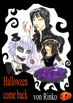 Cover: Halloween Come Back