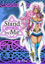 Cover: Stand by Me    (16+)