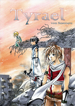 Cover: Tyrael