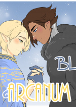 Cover: Arcanum