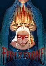 Cover: Federkrone