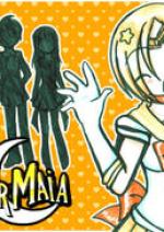Cover: Sailor Maia