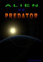 Cover: Alien Vs Predator: Aliens Prelude