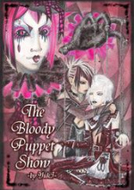 Cover: The Bloody Puppet Show