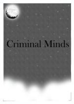 Cover: Criminal Minds