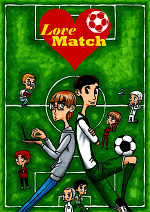 Cover: LoveMatch