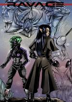Cover: Ravage
