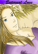 Cover: Hyrule Story's - Enternal Love