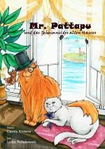 Cover: Mr. Pattapu und das Geheimnis des alten Hauses (Leseprobe)