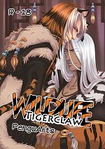 Cover: Wildlife - Tigerclaw R18/R16 Version (Antarctic Ocean Spin-off)