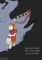 Cover: Rotkäppchen und das böse Alu-chan