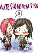 Cover: castlevania - storys of true love ;)