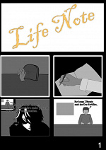 Cover: Life Note