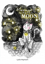 Cover: Message to the Moon