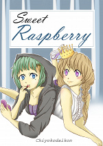 Cover: Sweet Raspberry