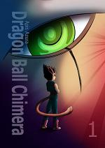 Cover: Dragon Ball Chimera