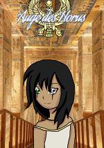 Cover: Auge des Horus