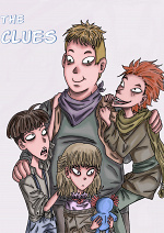 Cover: The Clues