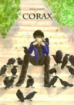 Cover: Corax
