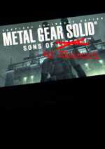 Cover: MGS__Sons of my Beistift