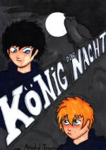 Cover: König der Nacht