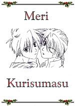 Cover: Meri Kurisumasu