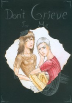 Cover: Don't Grieve For Me
