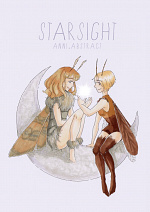 Cover: starsight
