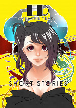 Cover: Ed - over the Years - shortstories