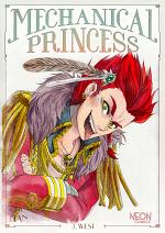 Cover: Mechanical Princess 2: WEST