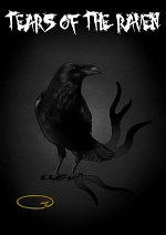 Cover: Tears Of The Raven - Shadowed Dreams