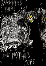 Cover: Darkness There and Nothing More