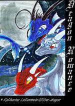 Cover: Dragon Romance
