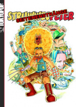 Cover: Struwwelpeter: Seitenstränge