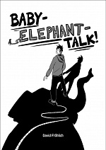 Cover: Baby Elephant Talk