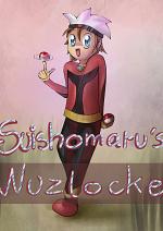 Cover: Suishomaru's Nuzlocke