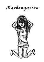 Cover: Narbengarten-der Manga