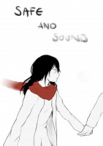 Cover: Safe and Sound